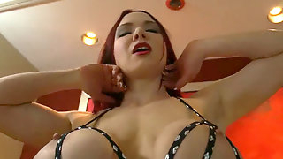 Kylee the Irresistible Stripper Makes You Her super-bitch